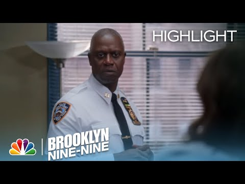Holt's Re-Election from Full Boyle | BROOKLYN NINE-NINE | FOX BROADCASTING