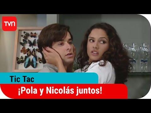 ¡Pola y Nicolás