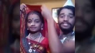 Chand chanda nan hendti    song    Veda patil ambrish patil