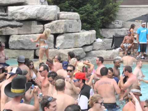 Put-in-Bay Ohio - June 14-16 2013 Weekend