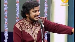 Music of Dharwad - Kaivalya Kumar sings Bhatiyar II