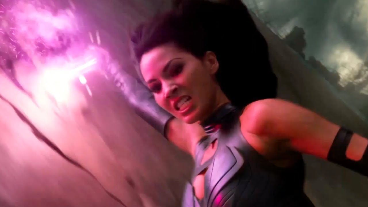 Olivia Munn Cast as Psylocke in X-MEN: APOCALYPSE « Pop