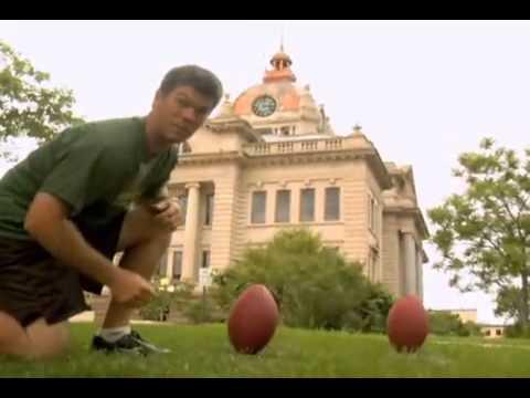 American Football Trick NFL