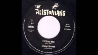 the Allstonians - Allston, Mass