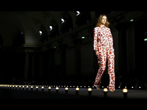 Alexis Mabille | Spring Summer 2016 Full Fashion Show | Exclusive