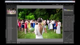 Free Wedding Lightroom Preset to Download