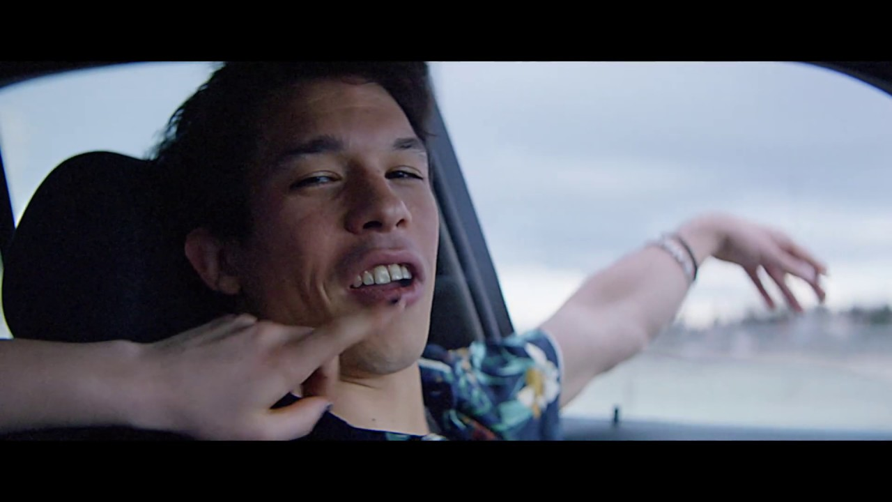 Download SebastiAn - Run For Me feat Gallant (Official Music Video)