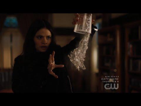 Mel - All Powers & Spells Scenes| Charmed Reboot (S02)