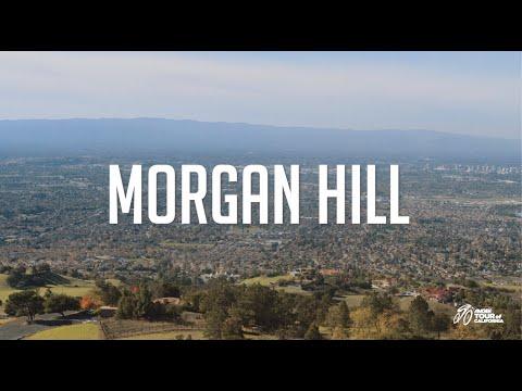 Morgan Hill | The Best of California