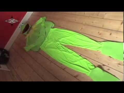 kermit kost m video karnevalskost m youtube