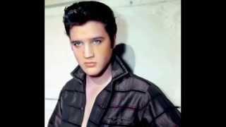Elvis Presley - Love Me Tender - Picture Video (Original 1956 Studio Recording)