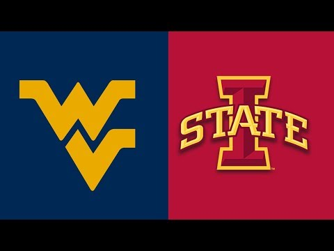 Week 7 2018 #6 West Virginia vs Iowa State Full Game Highlights