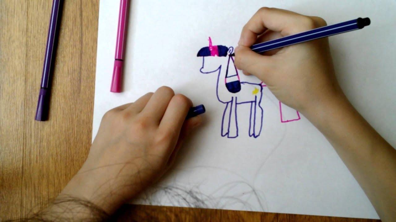 картинки как рисовать смотреть