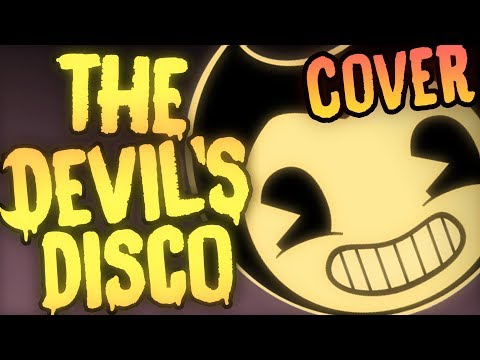 """""""The Devil's Disco"""" Performed by CG5   BATIM CHAPTER 3 SONG"""