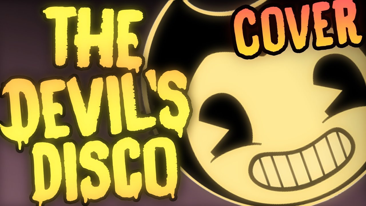'The Devil's Disco' Performed by CG5 | BATIM CHAPTER 3 SONG