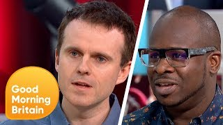 Is It OK for Comedy to Cause Offence? | Good Morning Britain