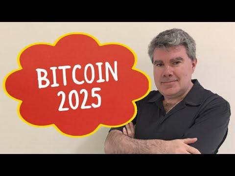 Bitcoin Price Prediction 2025