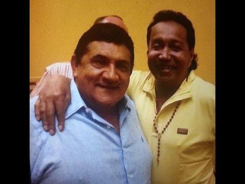 Tu Cumpleaños y Versos Diomedes Díaz con Poncho e Iván Zuleta Parranda En Sampués