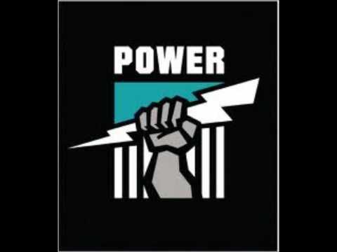 Port Adelaide Power theme song