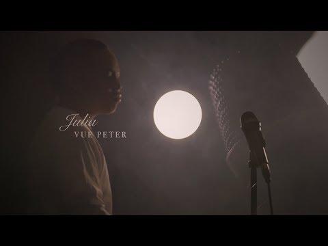 Vue Peter - Julia (Official Music Video)