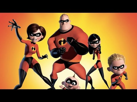 Incredibles 2 Director on the Challenges of the Sequel
