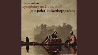 Symphony No. 1 in C, Op. 21: II. Andante cantabile con moto