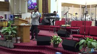 Iglesia Bethel de Manassas Live Stream