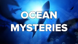4 Of The Strangest Unsolved Ocean Mysteries