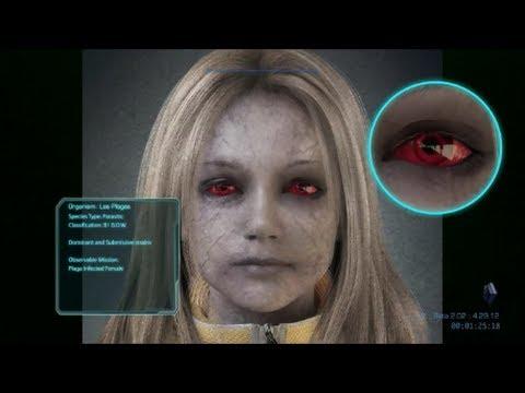 Las Plagas: Organisms of War - YouTube