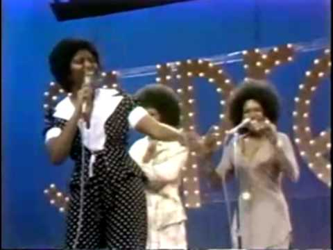 Supremes - Stoned Love