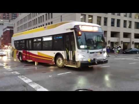 MTA MARYLAND:Best Of The Route 5