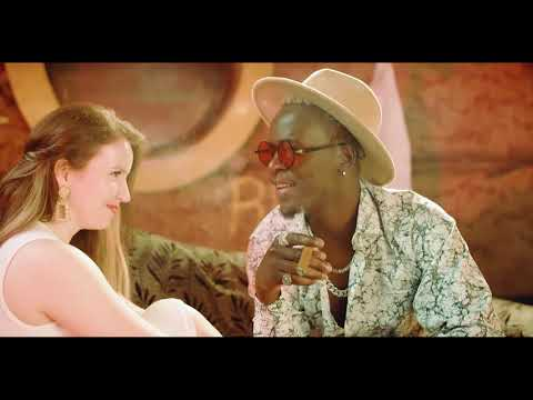 WILLY PAUL - BANANA [OFFICIAL VIDEO]