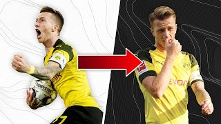 What the hell happened to Marco Reus? | Oh My Goal