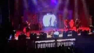 Mago de Oz - El Santo Grial (Live A Costa Da Rock)