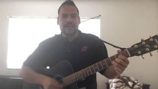tus latidos calibre 50 cover by chiko barajas