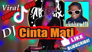Download Lagu DJ BIARPUN KAU SAKITI BIARPUN KAU LUKAI • Cinta Mati (Full Remix Slow) mp3