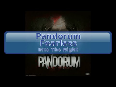 Pandorum - Fearless [HD, HQ]