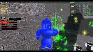 roblox Knight's Revenge RPG parte 2