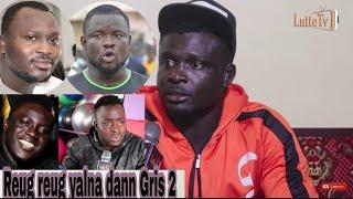 Accusé de trahir Mod'Lô, Moussa Ndoye parle enfin de la vidéo sur les dunes avec Eumeu Sène...