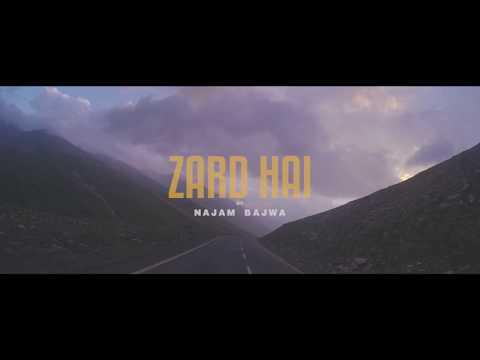 Zard Hay (Full HD) | Najam Bajwa | New Songs 2018 | Latest Bollywood Song 2018