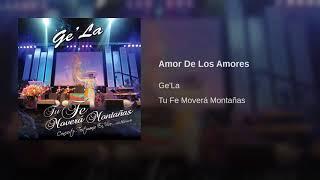 Musica de gela amor de los amores