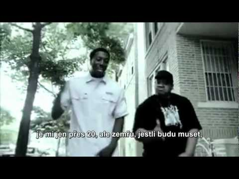 Lecrae ft. Tedashii - Go Hard (czech subtitles)