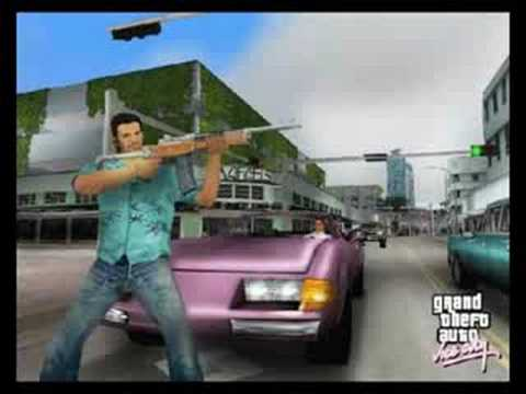 Which GTA theme song is the best?