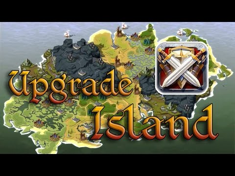 Albion Online ► Build and Upgrade Your Island ◄ Best Strategy Ever