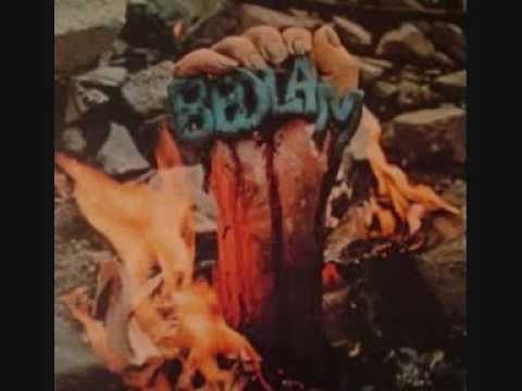 Bedlam - Seven Long Years - Drum Break