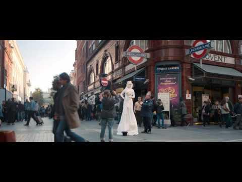 A Street Cat Named Bob (2016) - Official Movie Clip (HD)
