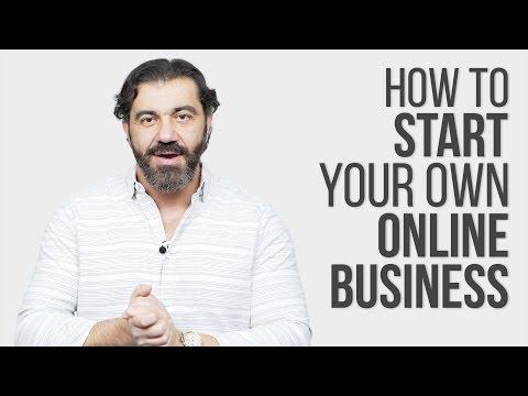 starting an online dating business
