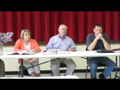 Fenton NY Zoning and  Planning Board Meeting  -  NG Advantage Compressed Gas Station -   5 -23- 17