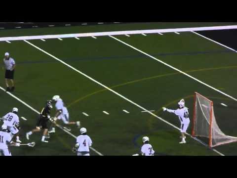 Gordon save St. Paul's/Boys' Latin lacrosse MIAA A finals 5/16/14