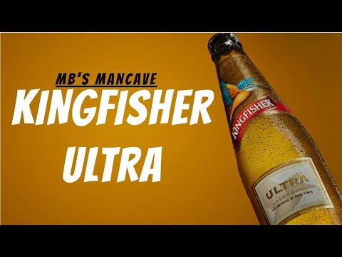 Kingfisher Ultra Review In Hindi | #BeerThursday